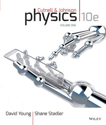 Physics Tenth Edition Volume One, Chapters 1-17
