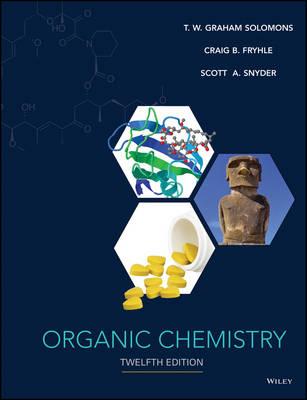 Organic Chemistry, Twelfth Edition