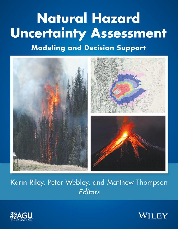 Natural Hazard Uncertainty Assessment