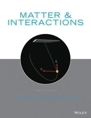 Matter and Interactions
