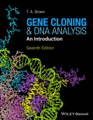 Gene Cloning and DNA Analysis 7E
