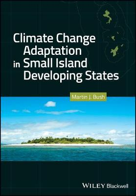 Climate Change Adaptation in Small Island Developing States