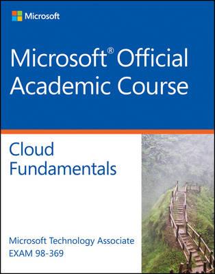 Exam 98-369 MTA Cloud Fundamentals
