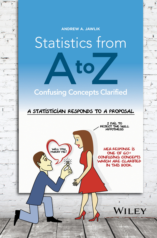 Statistics from A to Z