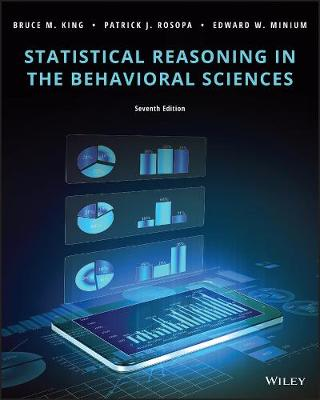 Statistical Reasoning in the Behavioral Sciences, 7th Edition