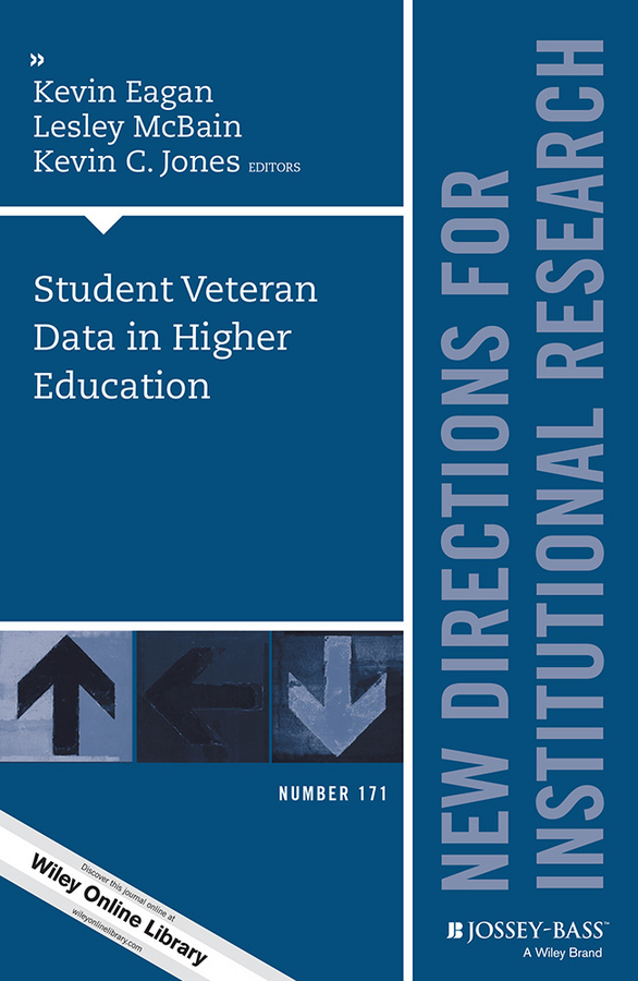 Student Veteran Data in Higher Education