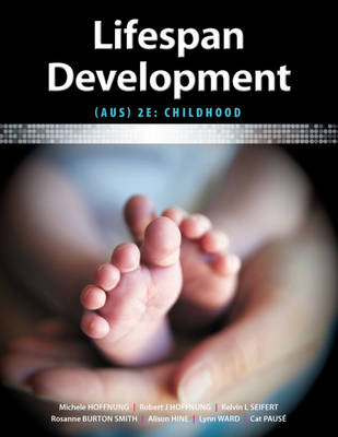 Lifespan Development Australasian: Childhood