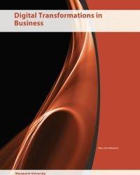 (AUCS) Digital Transformations in Business F/MACQU