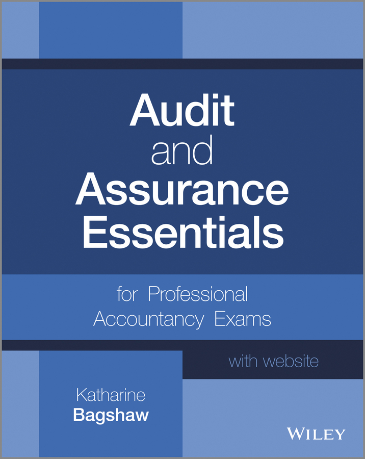 Audit and Assurance Essentials