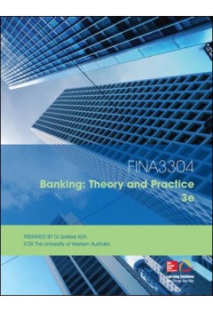 Cust Banking: Theory and Practice