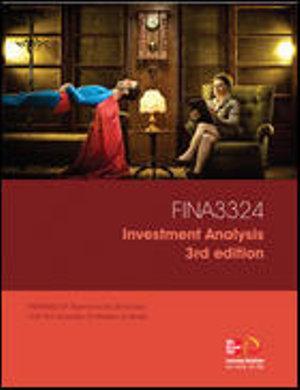 Cust Investment Analysis