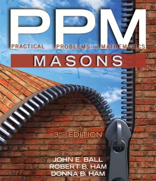 Practical Problems in Mathematics for Masons