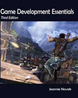 Bundle: Game Development Essentials: An Introduction + Game Development  CourseMate with eBook Printed Access Card