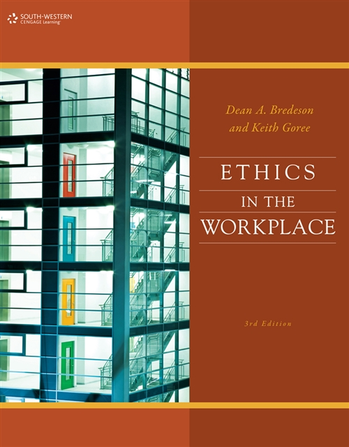 Bundle: Ethics in the Workplace, 3rd + Business Law CourseMate with  eBook Printed Access Card