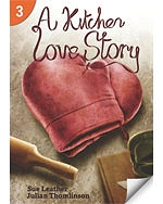 Kitchen Love Story: Page Turners 3 (5-pack)