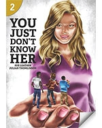 You Just Don't Know Her: Page Turners 2 (5-pack)