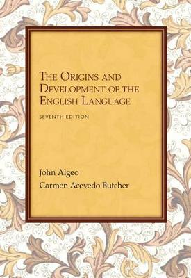 The Origins and Development of the English Language
