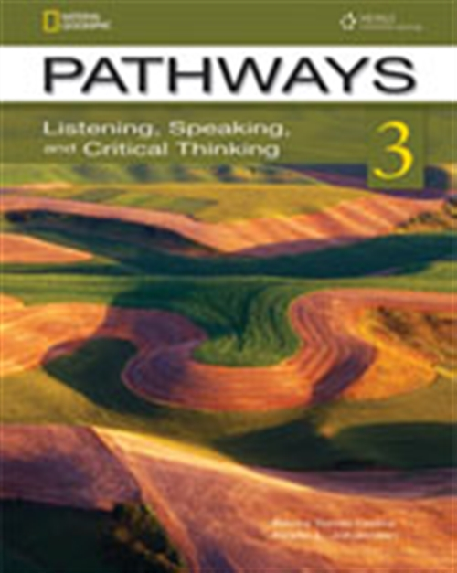 Pathways 3 - Listening , Speaking and Critical Thinking Student Book