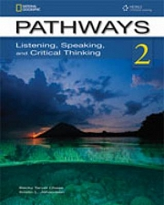 Pathways 2 - Listening , Speaking and Critical Thinking Student Book with Access Code