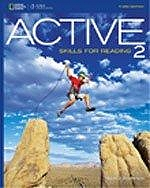 Active Skills for Reading - Level 2 - Audio CDs ( 3rd ed )