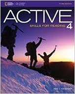 Active Skills for Reading - Level 4 - Audio CDs ( 3rd ed )