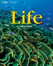 Life Beginner Student Book with DVD 1st ed