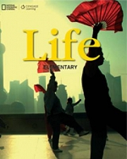 Life Elementary Student Book with DVD 1st ed