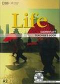 Life Elementary Teacher's Book and Class Audio CD 1st ed