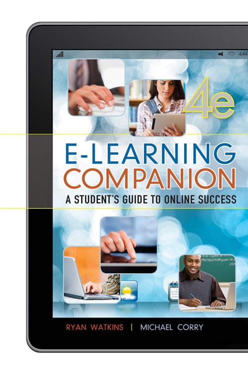 E-Learning Companion : Student's Guide to Online Success