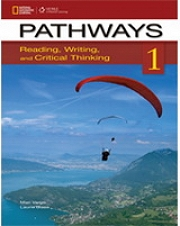 Pathways: Reading, Writing and Critical Thinking - 1 - AudioCDs