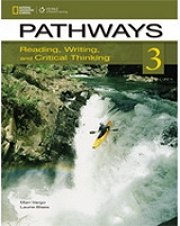 Pathways: Reading, Writing and Critical Thinking - 3 - Audio CDs