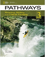 Pathways: Reading, Writing and Critical Thinking - 3 - ExamView
