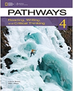 Pathways 4: Reading, Writing and Critical Thinking - Presentation Tool CD-ROM