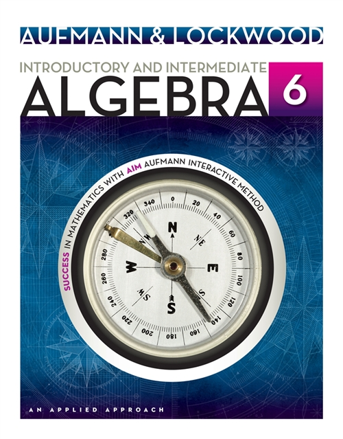 Introductory and Intermediate Algebra : An Applied Approach