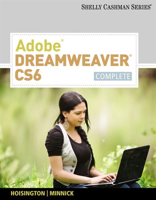 Adobe� Dreamweaver� CS6 : Complete