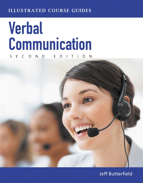 Verbal Communication : Illustrated Course Guides (with CourseMate with  Career Transitions 2.0, 1 term (6 months) Printed Access Card)