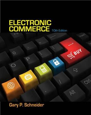 Electronic Commerce 10th Edition
