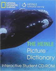 Heinle Interactive Student Dictionary CD ROM
