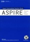 Aspire Upper - Intermediate Teacher Book with Audio CDs