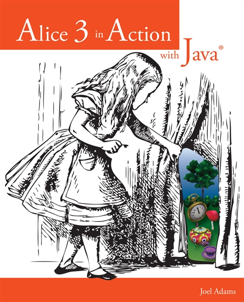 Alice 3 in Action with Java'