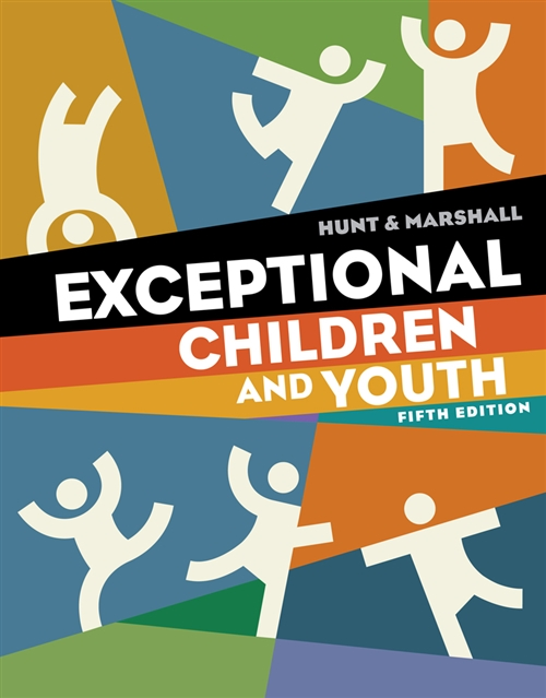 Cengage Advantage Books: Exceptional Children and Youth
