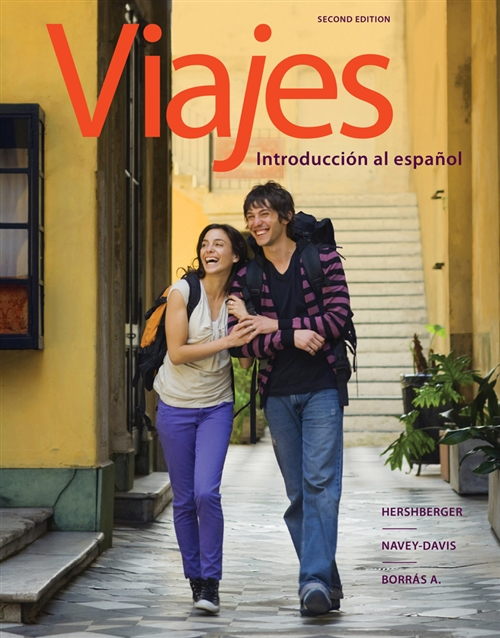 SAM for Hershberger/Navey-Davis/Borras A.'s Viajes: Introducci�n al  espa�ol, 2nd