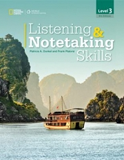 Listening and Notetaking Skills 3 - 4th ed - Audio CD - Advanced
