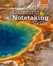 Listening and Notetaking Skills 2 - 4th ed - Audio CD - Upper Intermediate