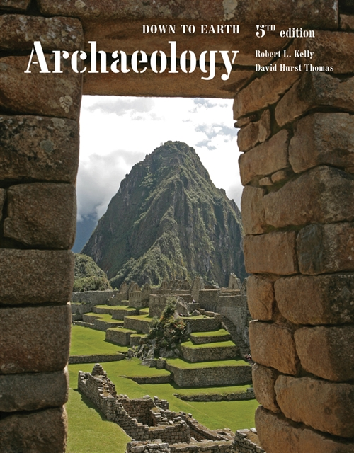 Archaeology : Down to Earth