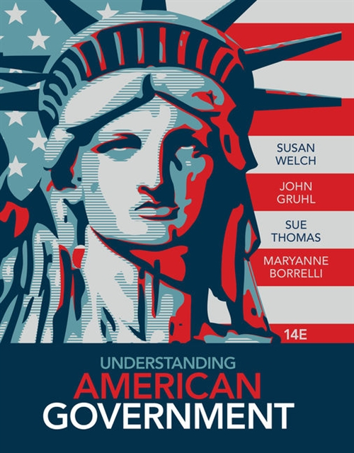 Understanding American Government (with CourseReader 0-30: American  Government Printed Access Card)
