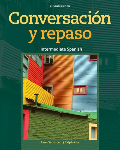 Conversaci�n y repaso