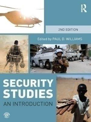 Security Studies