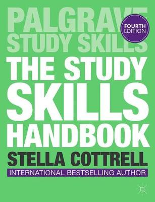 The Study Skills Handbook 4e