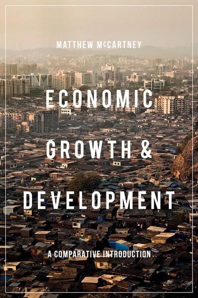 Economic Growth and Development